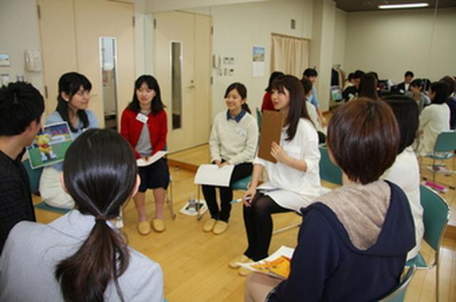 画像6: 大学生限定!アナウンサー講座募集スタート!!