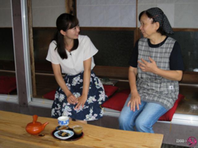 画像3: 特番☆ ~静岡お茶物語~