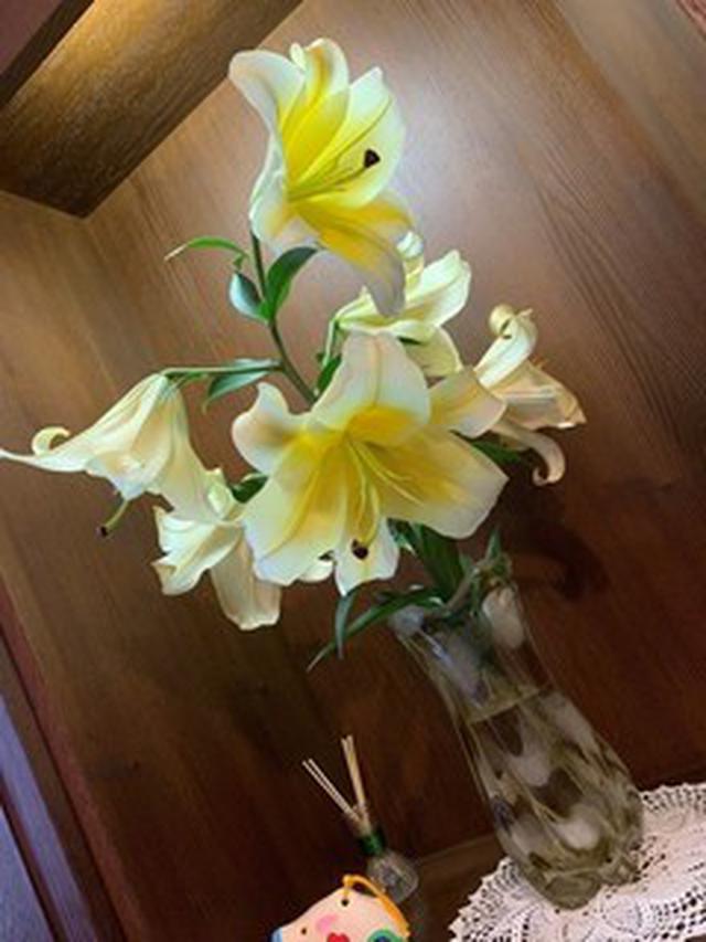画像3: お花の良さ・・・