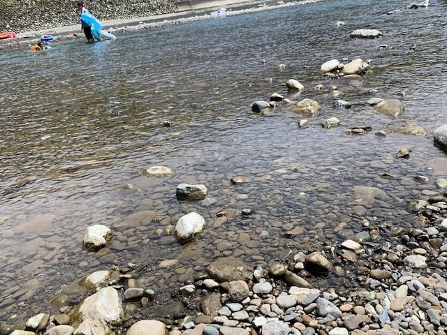 画像3: 川って気持ち良いですよね