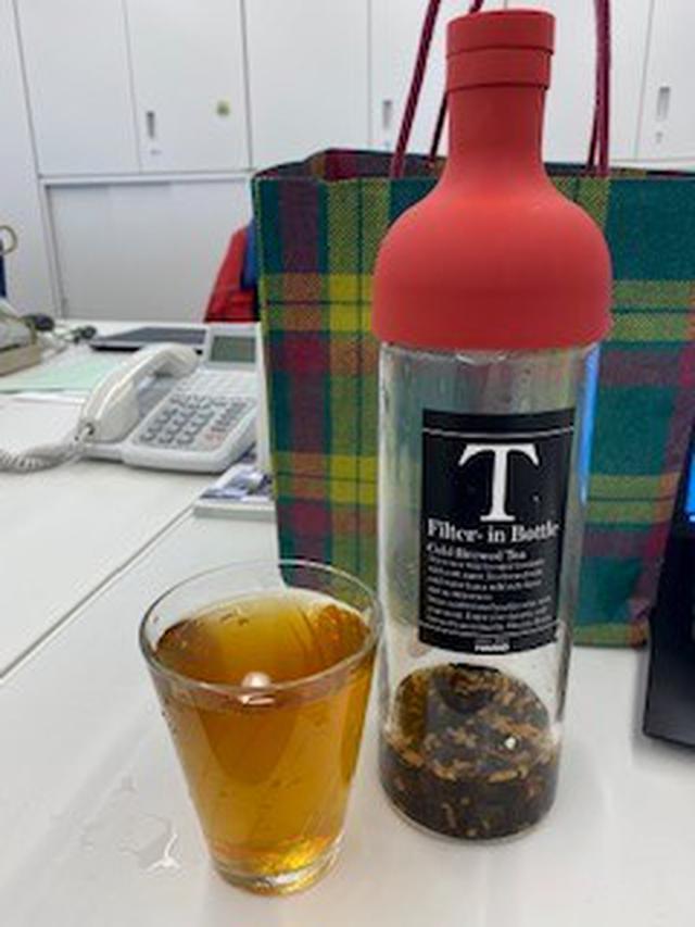 画像: 茶葉生活はじめました