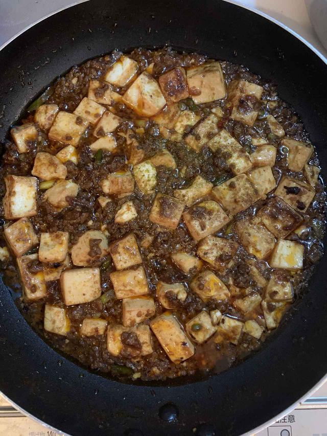 画像1: 麻婆豆腐を極めたい