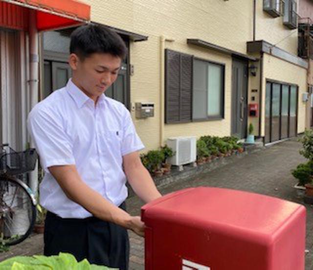 画像: 静岡商業の高田投手がプロ志望届を提出