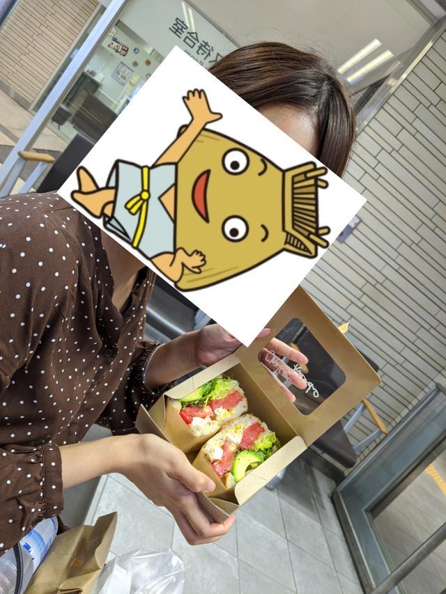 画像: 同行者がなぜ「トロベー」なのかは、こちらのURLからご確認ください。 look.satv.co.jp