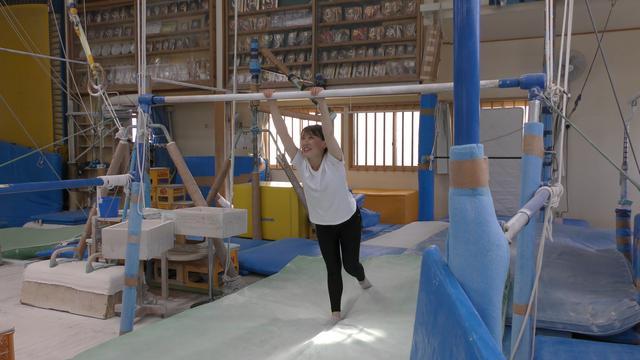 画像1: 体操日本一から10年 バク転から始まる復活ロード