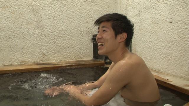 画像: 温泉はもちろん、 みなさんの家のお風呂も名湯でした!