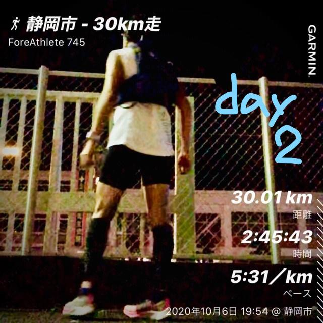 画像3: ひとりウルトラ(100キロ)マラソン挑戦への道 その7