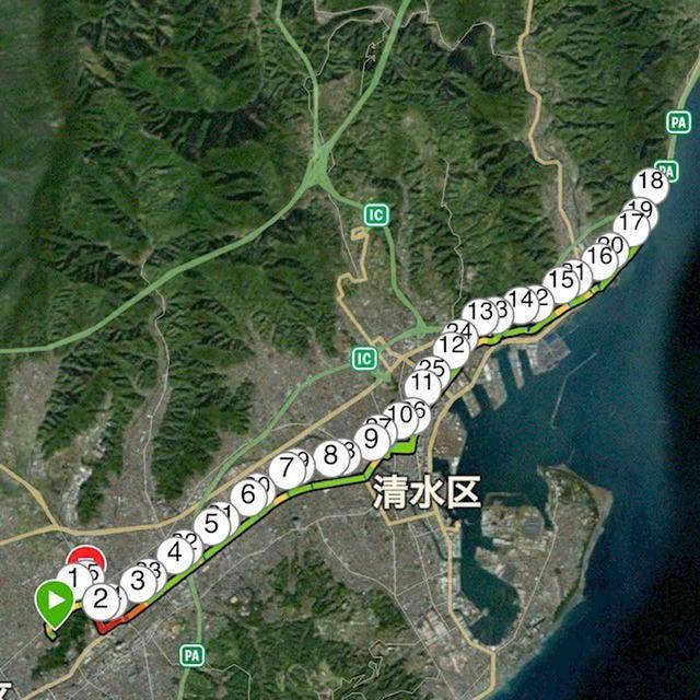 画像: ひとりウルトラ(100キロ)マラソン挑戦への道 その8 - LOOK
