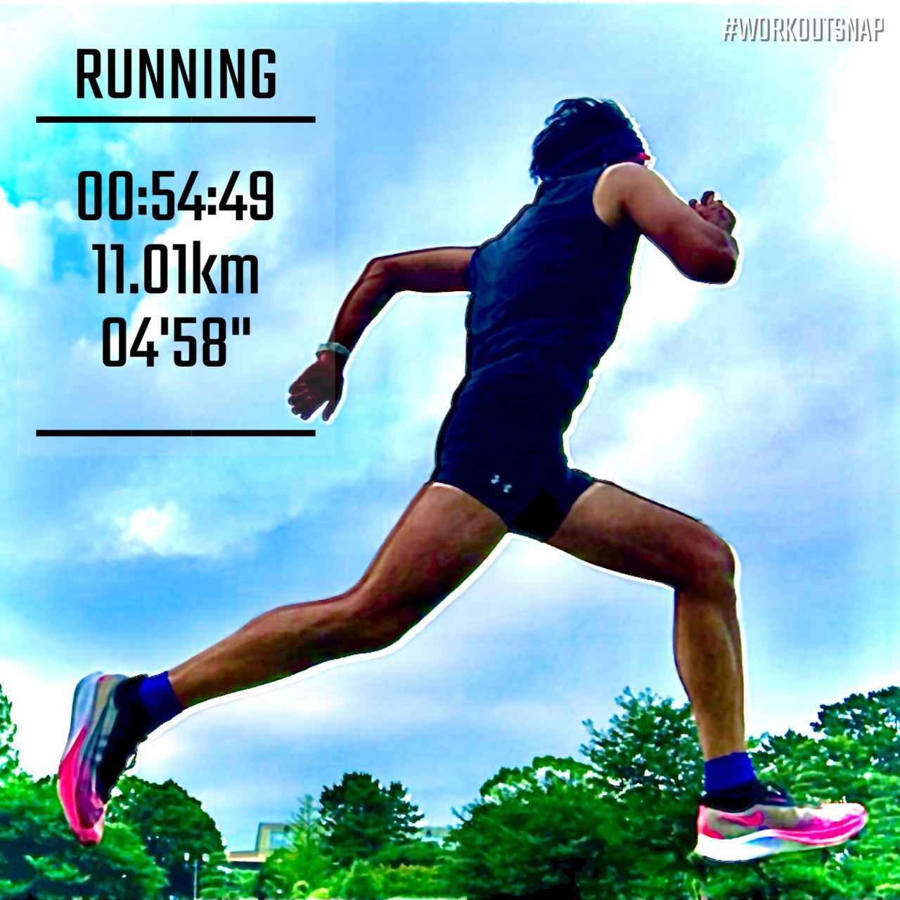 画像: ひとりウルトラ(100キロ)マラソン挑戦への道 その4 - LOOK