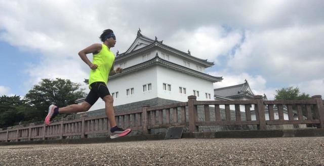 画像: ひとりウルトラ(100キロ)マラソン挑戦への道 その6 - LOOK