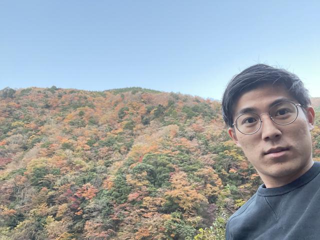 画像: キレイな紅葉、たくさん撮りました