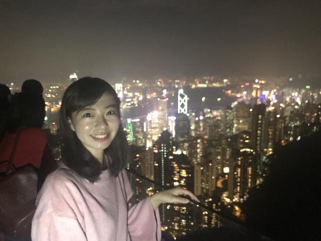 画像: 「旅サラダ」なので以前旅先で撮った写真 その1@香港