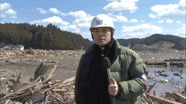 画像: 「震災から10年」忘れない・・・