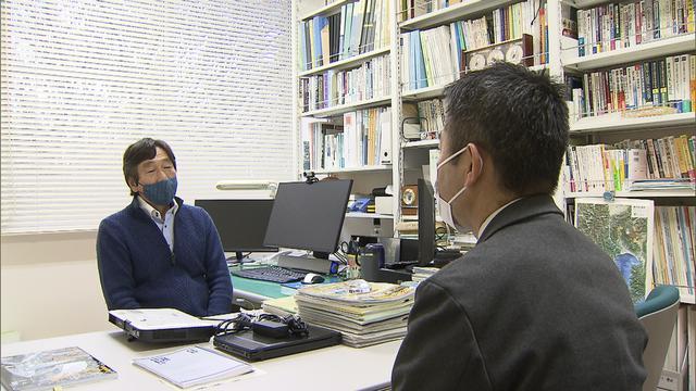 画像: 阪神大震災から26年 防災スペシャリストが見せた「涙」