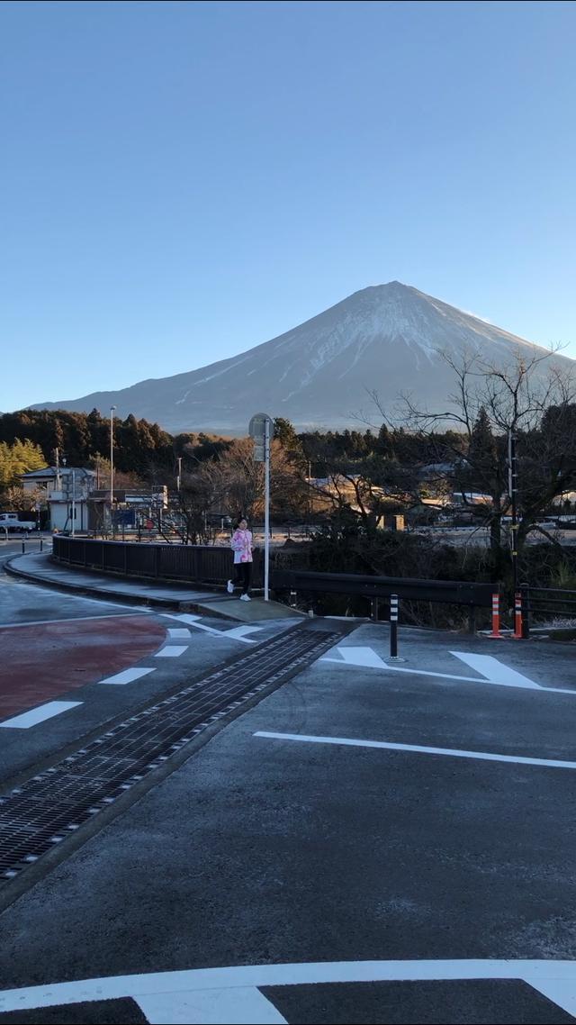 画像: 富士宮市にて