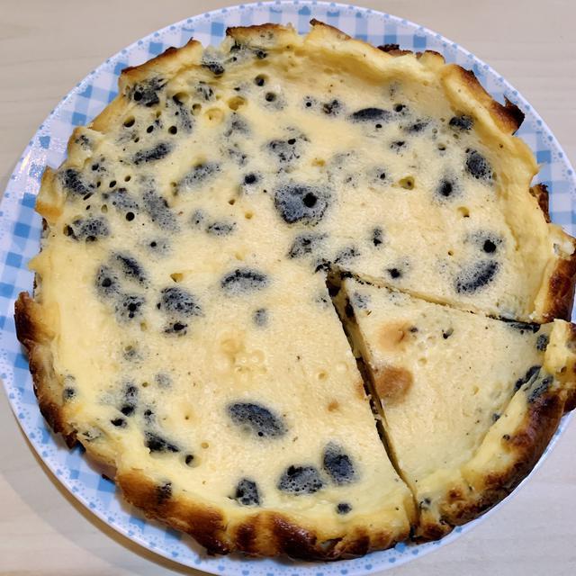 画像1: チーズケーキ♡お菓子作りは奥が深い