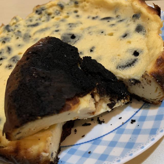 画像2: チーズケーキ♡お菓子作りは奥が深い