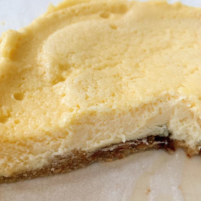 画像3: チーズケーキ♡お菓子作りは奥が深い