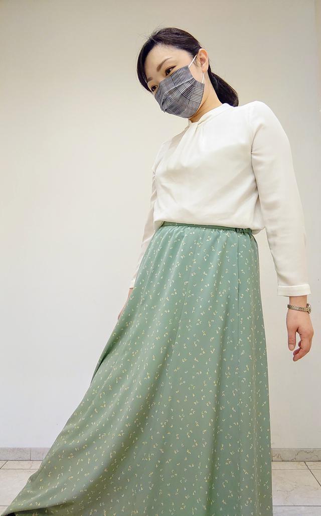 画像3: 不織布でも…可愛く♪