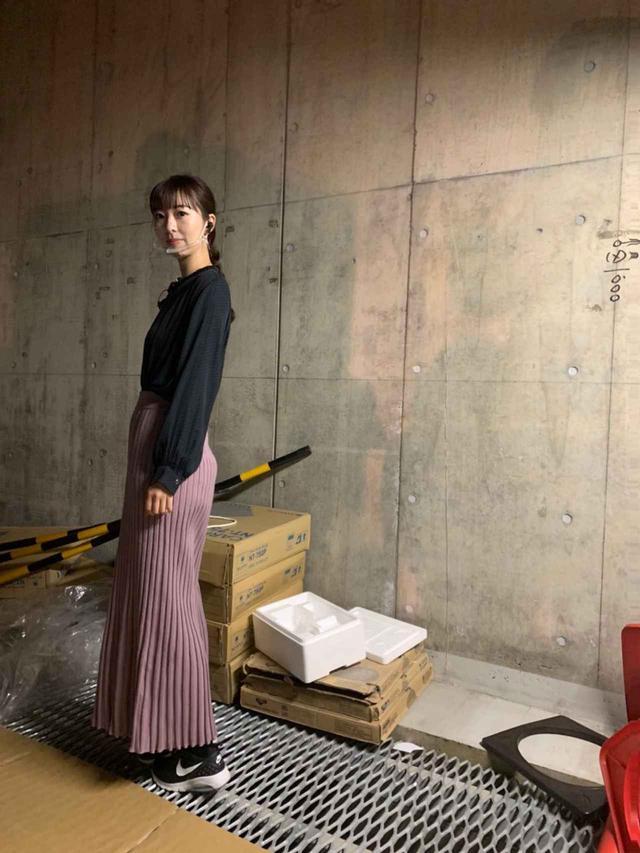画像: 廃墟感満載のこの場所、実は静岡朝日テレビの中にありました。
