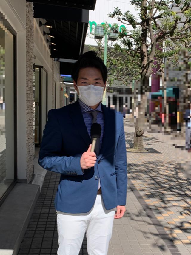 画像: (天皇誕生日の市内は暖かったこともあり、私が見た中では特に多く感じました。)