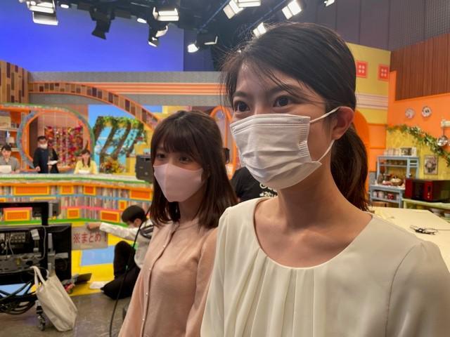 画像3: 新人アナウンサーがデビュー!
