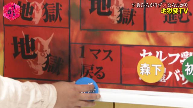 画像7: ◆地獄変TVが実現?