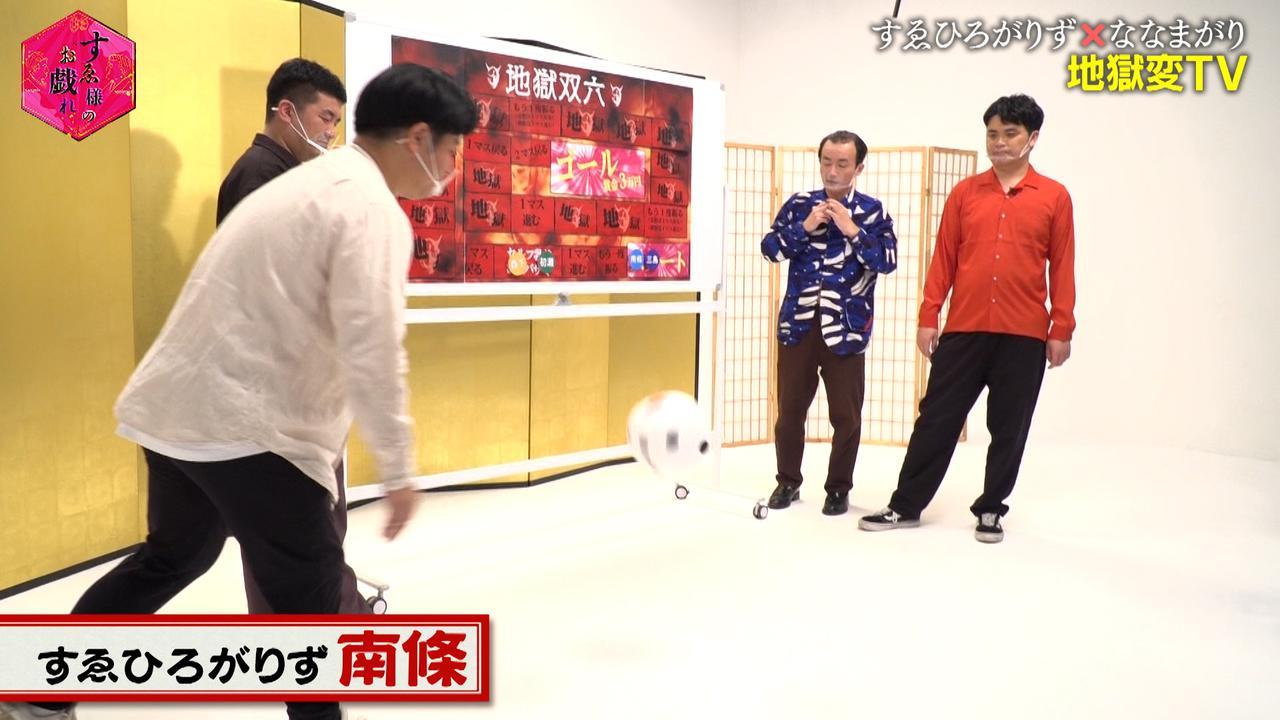 画像6: ◆地獄変TVが実現?