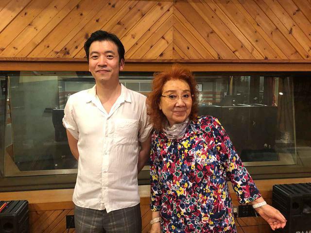 画像: 「続・野沢の雅子さん」11月7日(土)#15 ゲストは スピーチライターの蔭山洋介さん