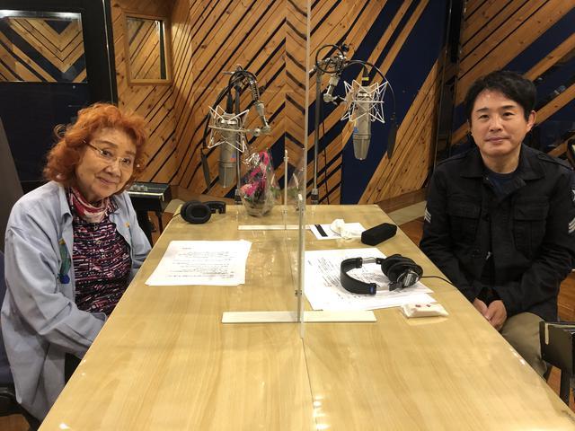 画像: 「続・野沢の雅子さん」12月5日(土)#19 ゲストは SING LIKE TALKINGの佐藤竹善さん
