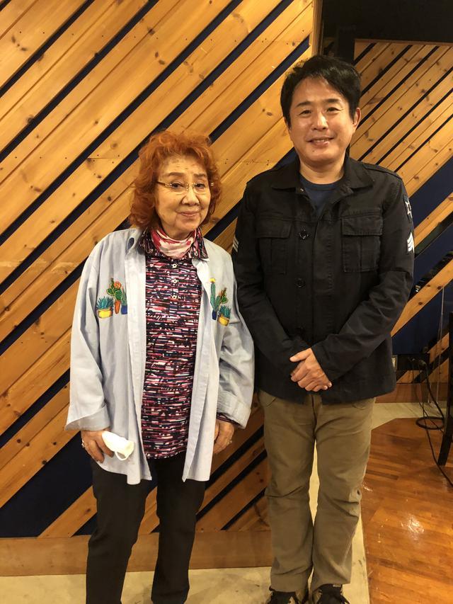 画像: 「続・野沢の雅子さん」12月12日(土)#20 ゲストは SING LIKE TALKINGの佐藤竹善さん