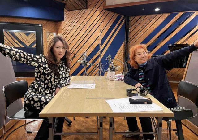 画像: 「続・野沢の雅子さん」1月9日(土)#24 ゲストは シンガーソングライターの大黒摩季さん