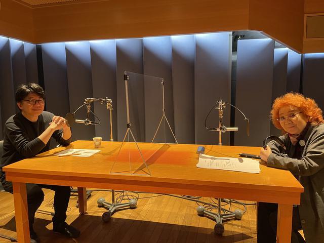 画像: 「続・野沢の雅子さん」2月20日(土)#30 ゲストは 作詞家の松井五郎さん