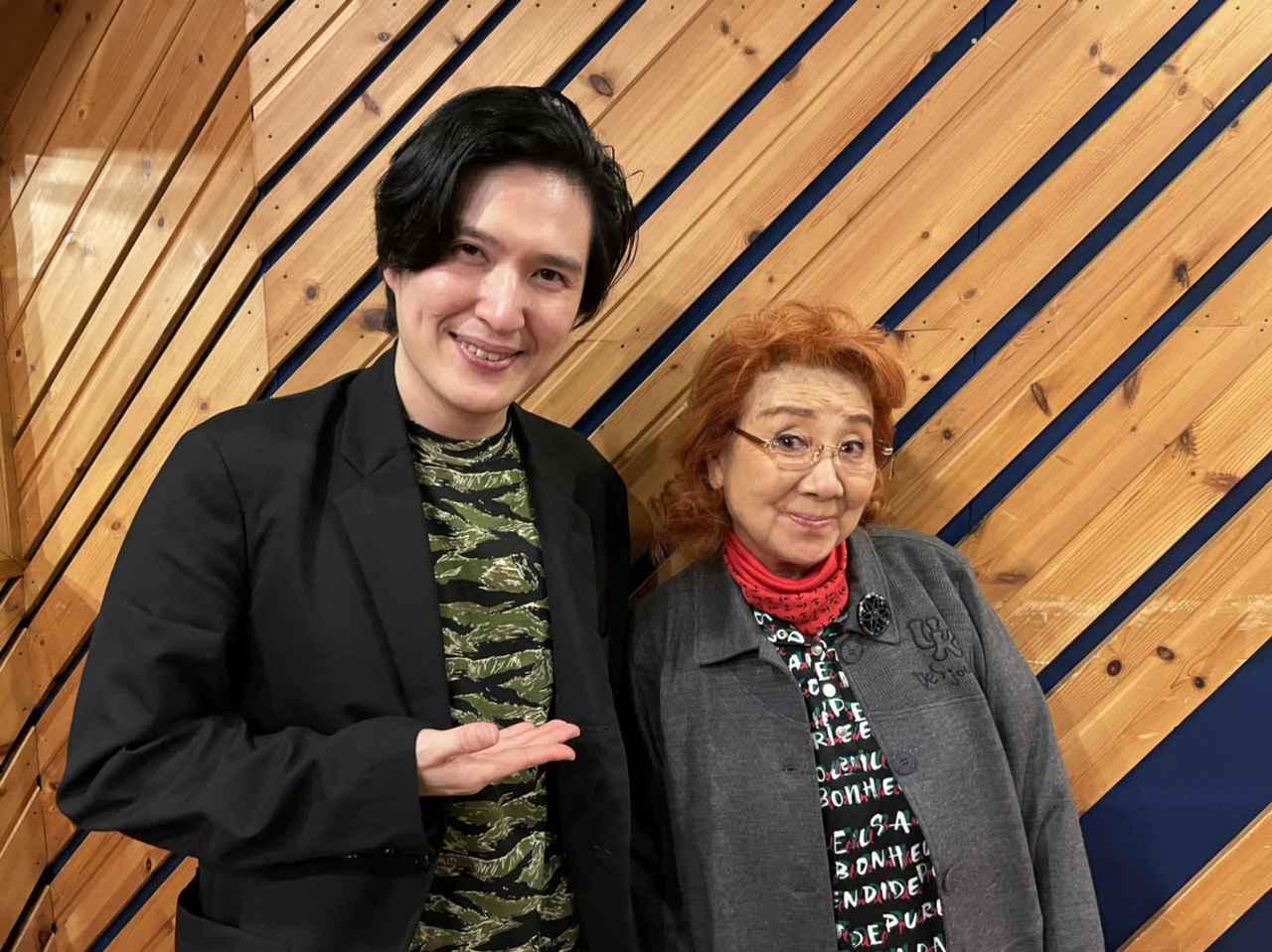 画像: 「続・野沢の雅子さん」6月5日(土)#45 ゲストは ピアニストの清塚信也さん