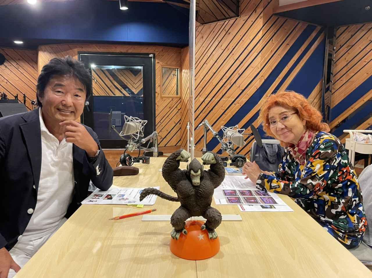 画像: 「続・野沢の雅子さん」6月26日(土)#48 ゲストは 「ブリキのおもちゃ博物館」館長の北原照久さん