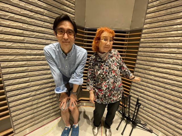 画像: 「続・野沢の雅子さん」7月10日(土)#50 ゲストは ホフディランの小宮山雄飛さん
