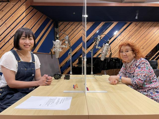 画像: 「続・野沢の雅子さん」8月21日(土)#56 ゲストは 南海キャンディーズのしずちゃん