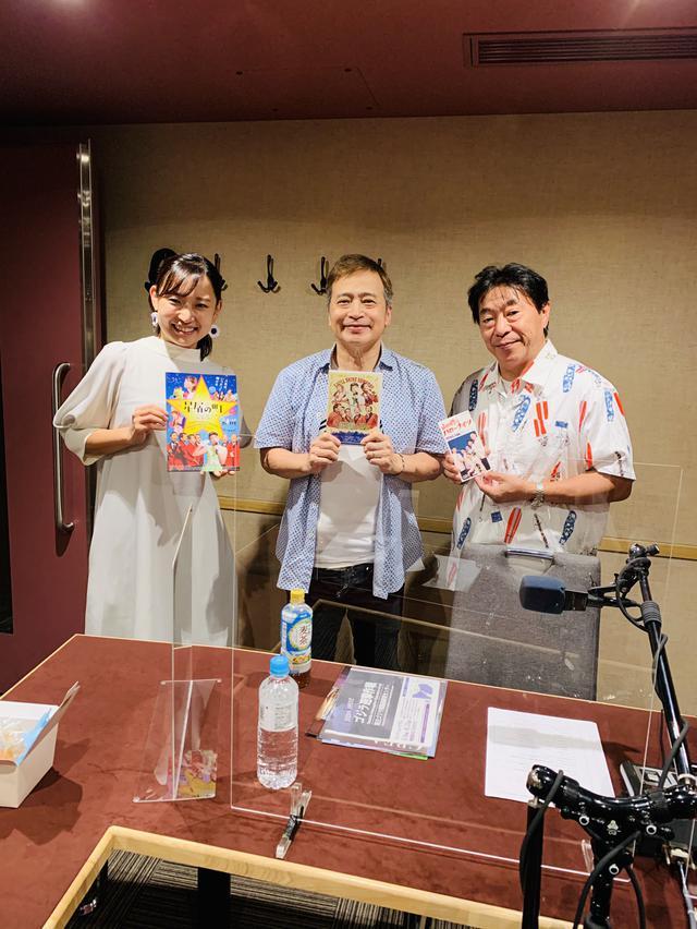 画像: あわじ感動!音楽島 10月25日の放送は・・・
