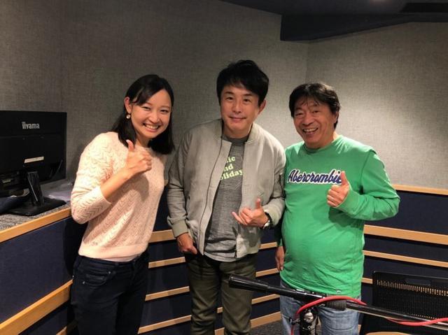 画像: 11/22放送分の「あわじ感動!音楽島」のゲストは・・・
