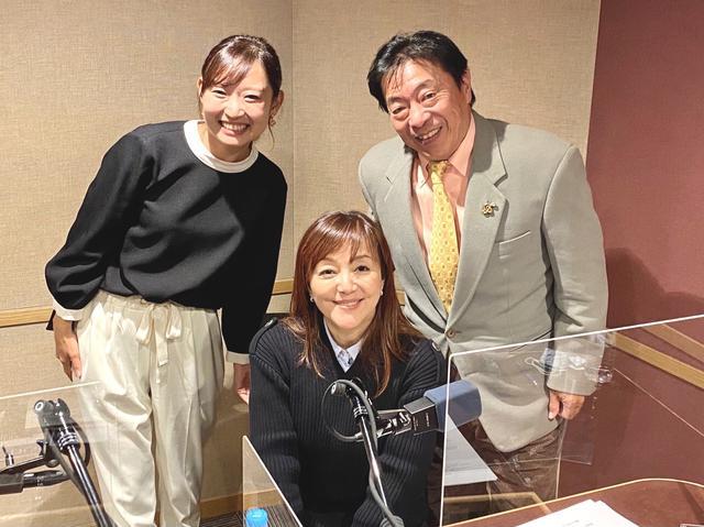 画像: 11/29放送分の「あわじ感動!音楽島」のゲストは・・・