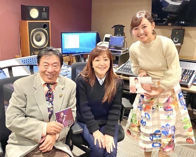 画像: 12/6放送分の「あわじ感動!音楽島」のゲストは・・・