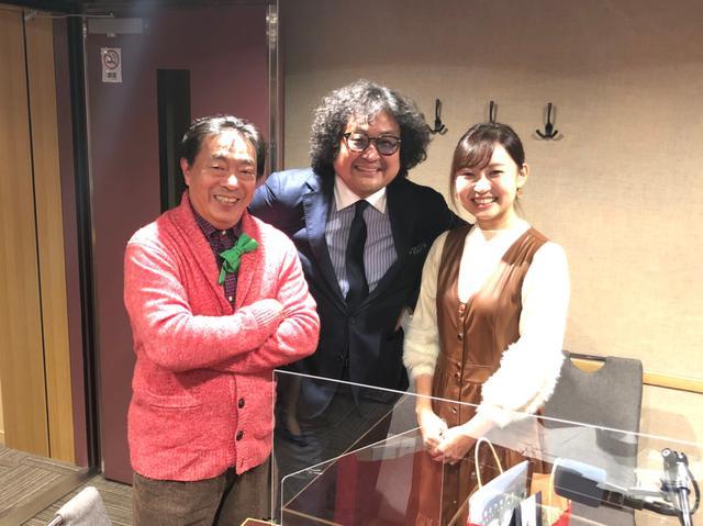 画像: 12/20放送分の「あわじ感動!音楽島」のゲストは・・・