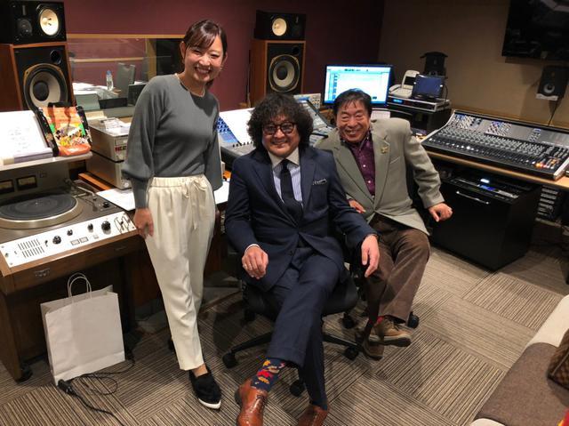画像: 12/27放送分の「あわじ感動!音楽島」のゲストは・・・