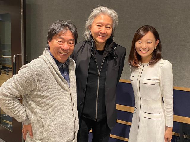 画像: 2/7放送分の「あわじ感動!音楽島」のゲストは・・・