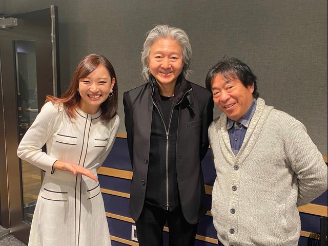 画像: 2/14放送分の「あわじ感動!音楽島」のゲストは・・・