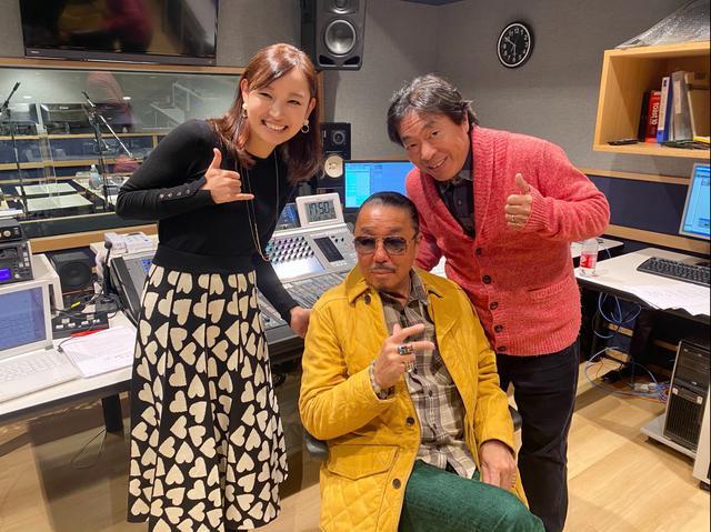 画像: 2/21放送分の「あわじ感動!音楽島」のゲストは・・・