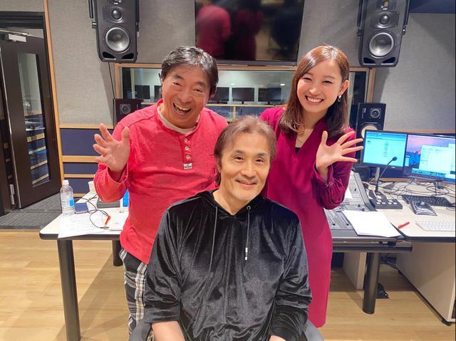 画像: 3/7放送分の「あわじ感動!音楽島」のゲストは・・・