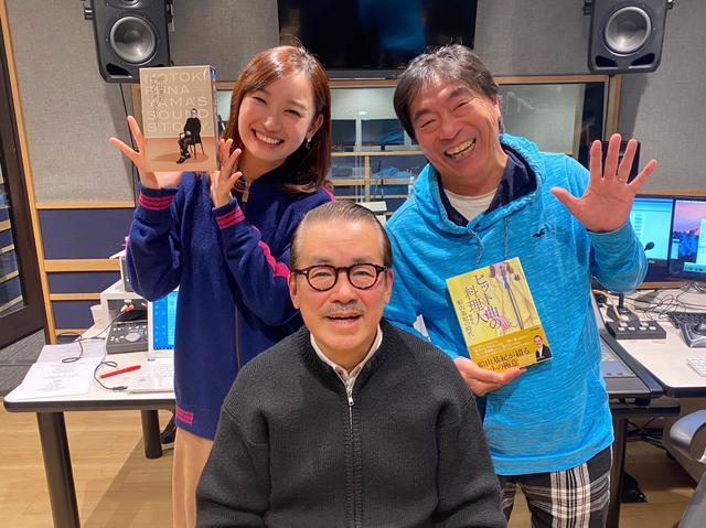 画像: 3/21放送分の「あわじ感動!音楽島」のゲストは・・・
