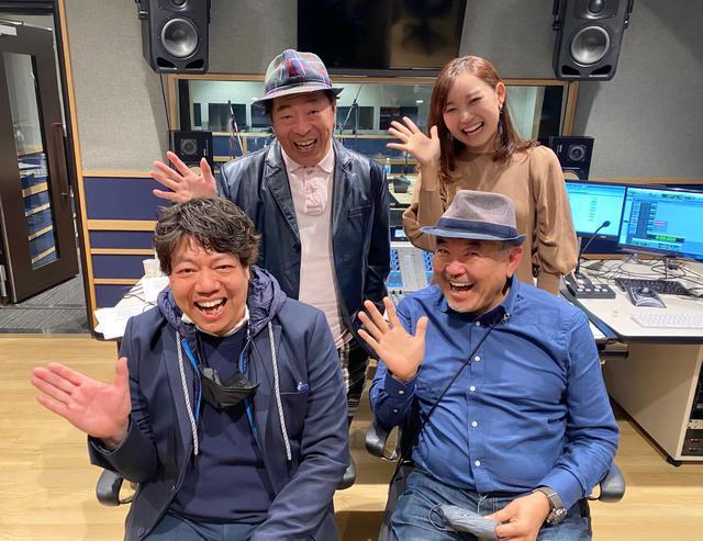 画像: 3/28放送分の「あわじ感動!音楽島」のゲストは・・・