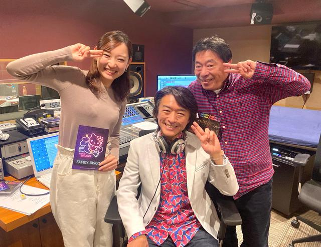 画像: 4/4放送分の「あわじ感動!音楽島」のゲストは・・・